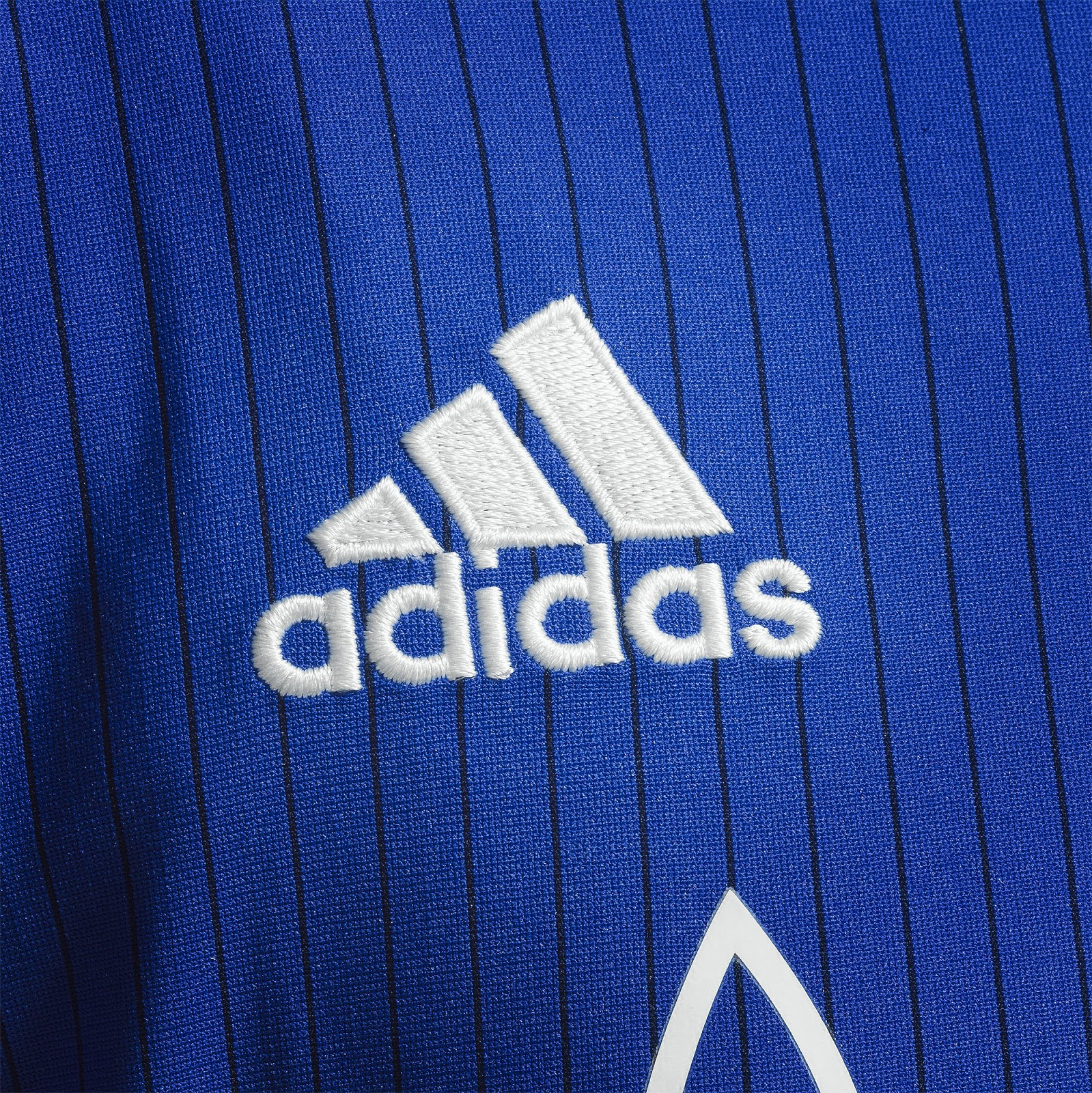 Schalke 04 14-15 Home Kit Released - Footy Headlines