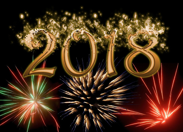 New Year Images 2018 HD Free Download