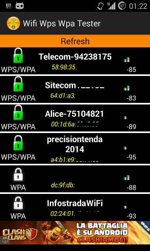 Cara Hack Jaringan Wifi Wpa2 Dengan Menggunakan Android Serba Cara