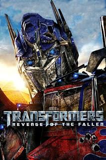 Download Film Transformers: Revenge of the Fallen (2009) Subtitle Indonesia
