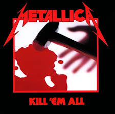 Download Lagu Metallica – Kill 'Em All Remastered Full Album (2016)