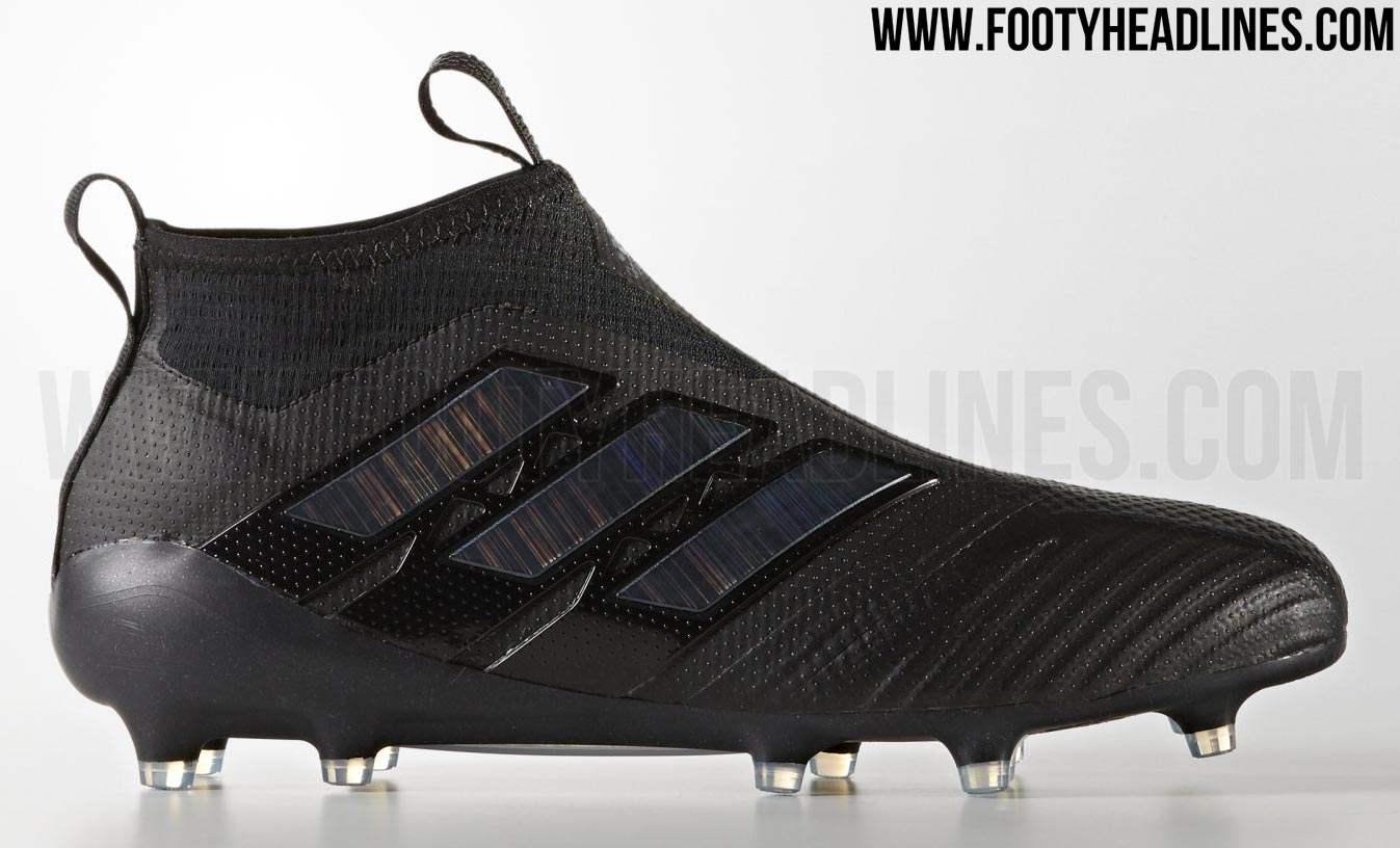 super popular fa5f1 22933 This is the Magnetic Storm Adidas Ace 17+ PureControl.