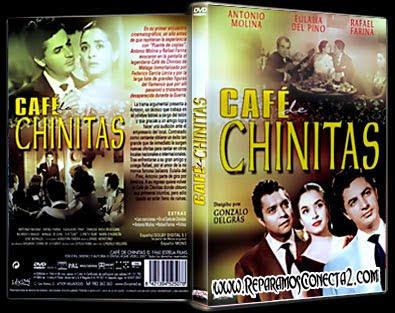 Cafe de Chinitas [1960] V.o.s.e, español de España megaupload 2 links