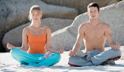yoga para os empresários