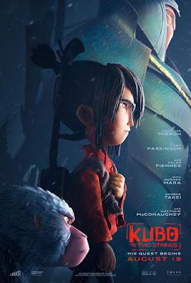 [เสียงไทยมาสเตอร์มาแล้ว 1080P HQ] KUBO AND THE TWO STRINGS (2016) คูโบ้ และพิณมหัศจรรย์