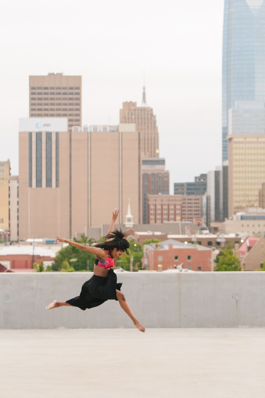 oklahoma city dance photography