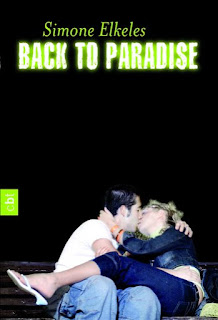 Back to Paradise - Simone Elkeles
