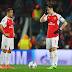 Mesut Oezil: Kepergian Alexis Sanchez Akan Jadi Pukulan Berat