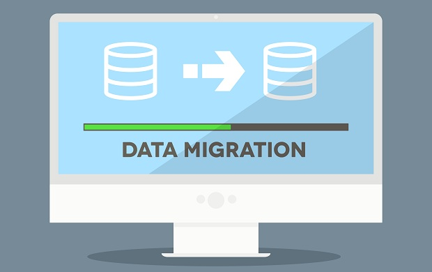 Data Migration Deyawman