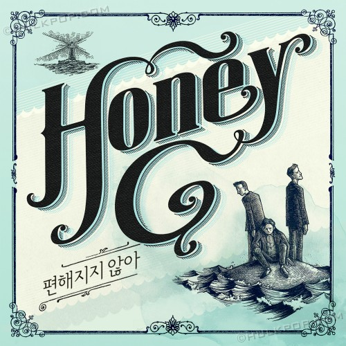 [Single] Honey-G – Don't Wannabe Your Friend