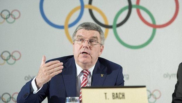 Ανατροπή από τη ΔΟΕ για τη Ρωσία - Μπαλάκι στις Ομοσπονδίες για το Ρίο!