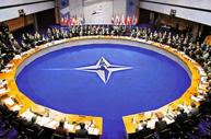 NATO defense ministers agree to boost defense