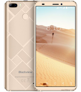 Blackview S6 Review, Features and Specifications