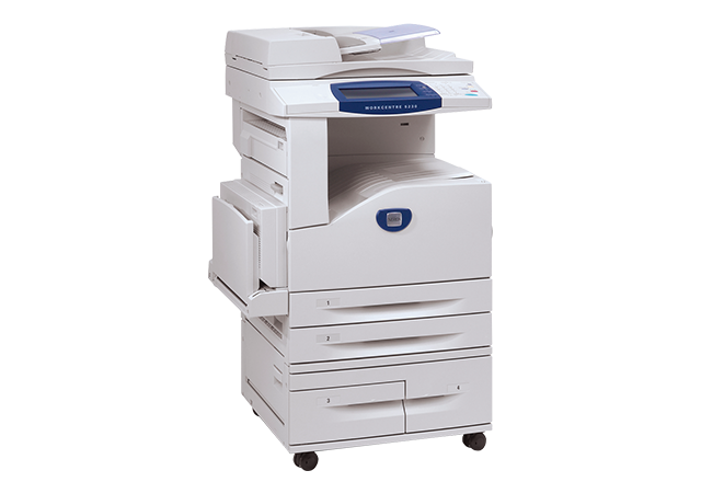 Driver for xerox workcentre 5225.