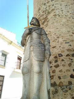 Hernando de Soto Jerez
