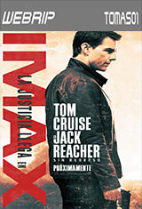 Jack Reacher: Sin regreso (2016) WEBRip