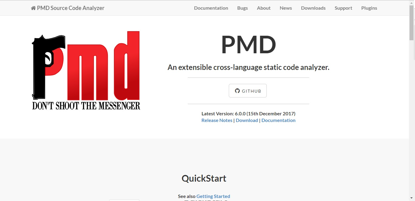 Analyze your Apex code using PMD Source Code Analyzer - SFDC Stop