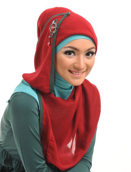 Harga Kerudung Elzatta Hijab