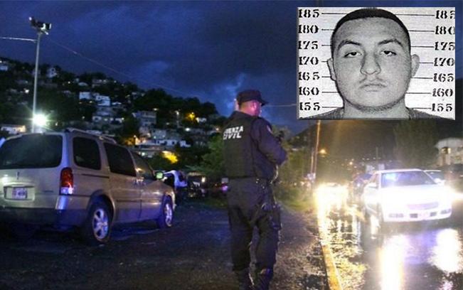 Ex capo Zeta padrastro de niño secuestrado ordeno ejecución del grupo Kombo colombia