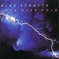 [1982] - Love Over Gold