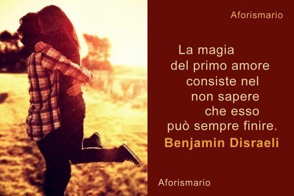 Preferenza Aforismario®: Primo Amore e Amore Giovanile - Frasi d'Amore  ZZ04