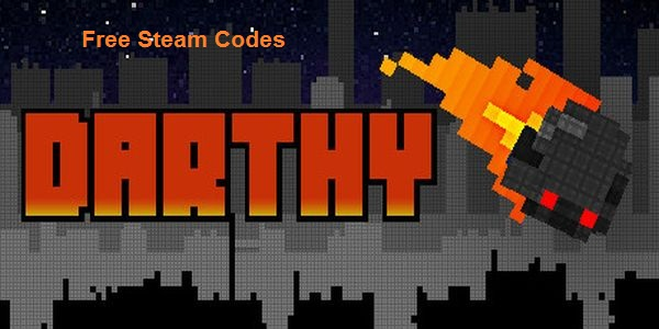 DARTHY Key Generator Free CD Key Download