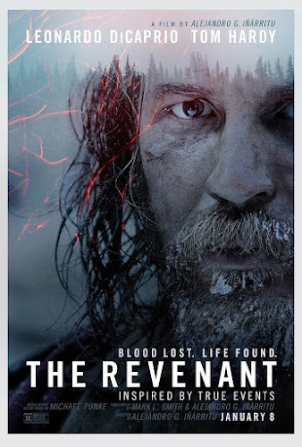 The Revenant (BRRip 1080p Dual Latino / Ingles) (2015)