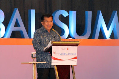 vice president of indonesia muhammad jusuf kalla