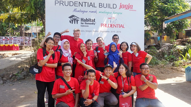 Prudential Build Jogja