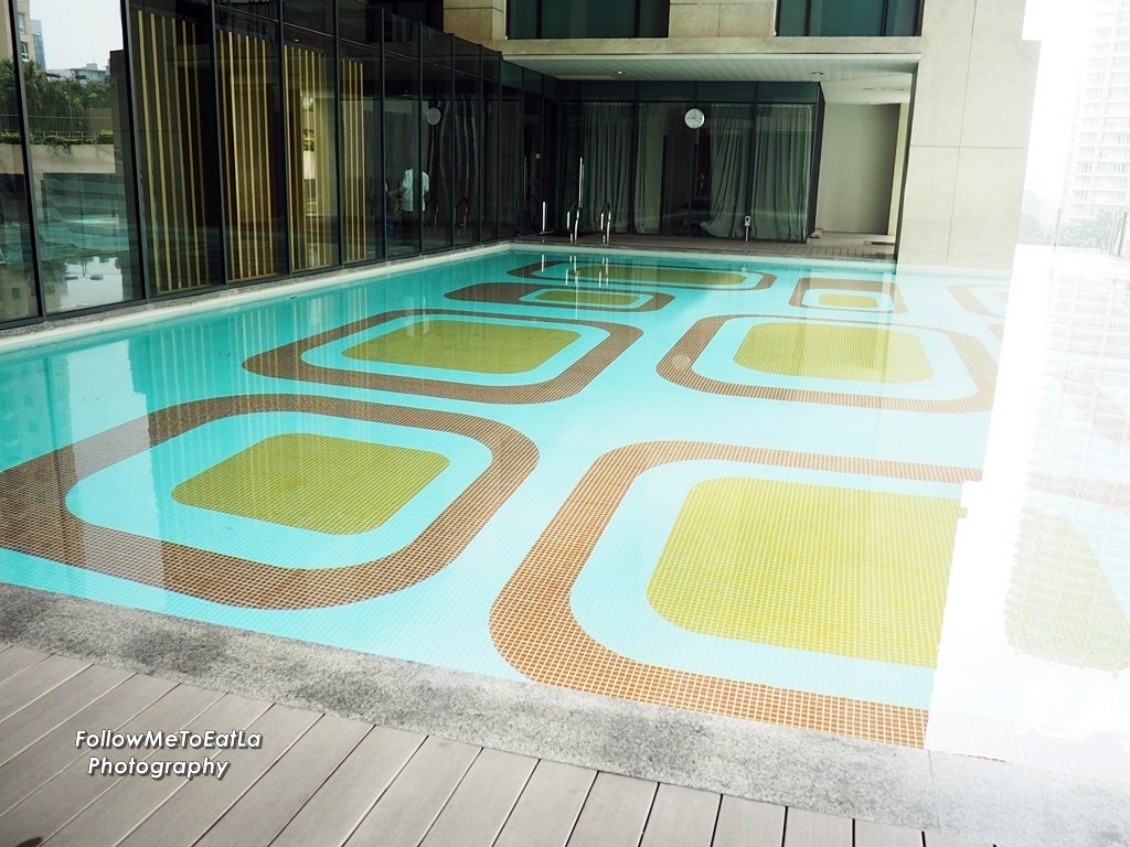 Follow me to eat la malaysian food blog elements - Capital tower fitness first swimming pool ...