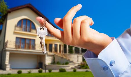 Contoh Surat Perjanjian Pinjam Meminjam Rumah