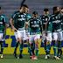 Palmeiras vence Ponte com gol de Borja e volta de Arouca