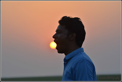 Sunset in Nijhum Dwip, Nijhum Dwip Sea Beach, Nijhum Island Hatia, Trip Navigation Bangladesh, Nijhum Dwip Travel Guide