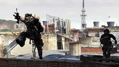 Call Of Duty Modern Warfare 2 Setup Download For Torrent