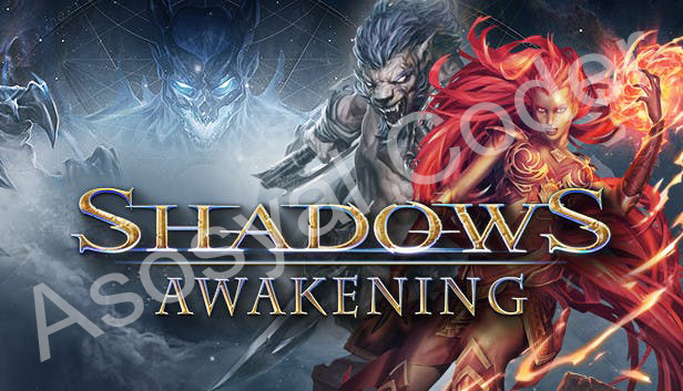 shadows, shadow, awakening, incelemesi, ryo, rpg,