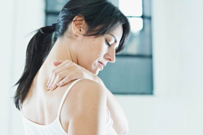 Home Remedies For Neck Pain - How do you get rid of neck pain fast?