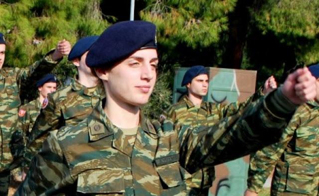 Τούρκοι ράβουν τις στολές των Ελλήνων φαντάρων;
