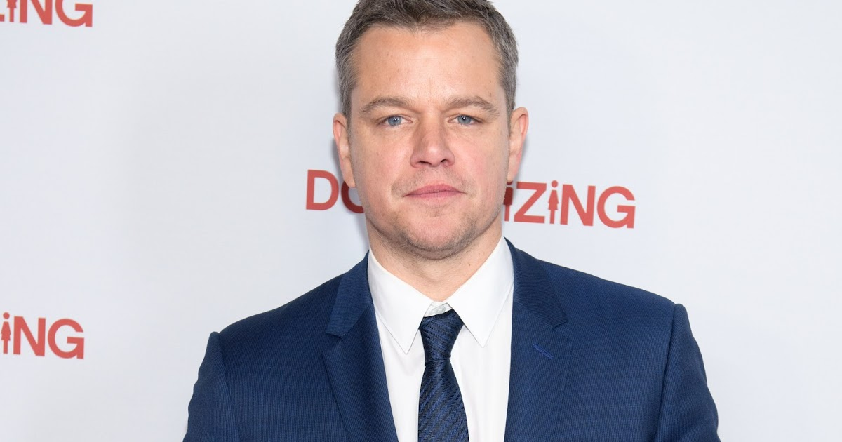 Matt Damon Biography, ...