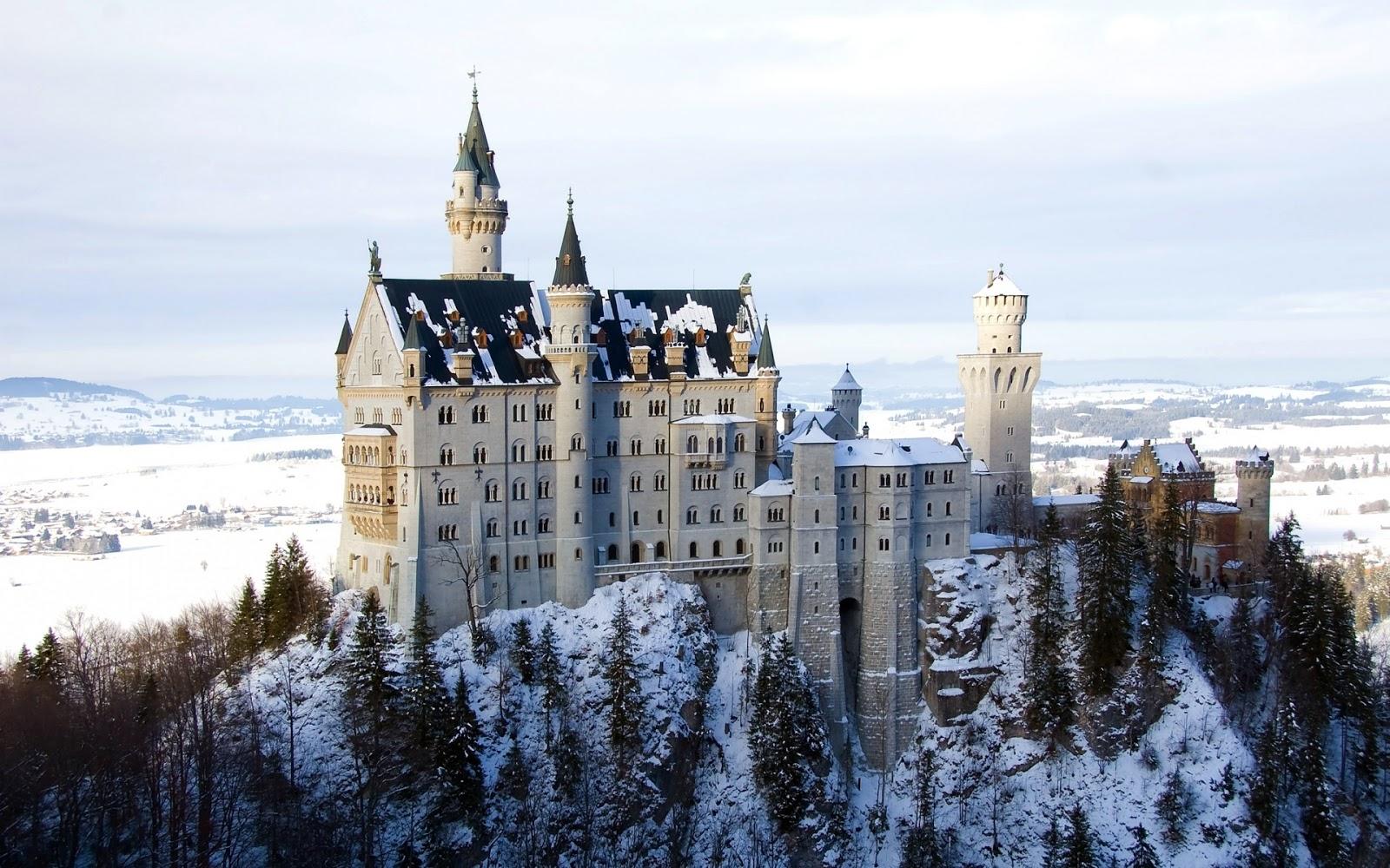 castelo-da-disney-na-alemanha