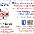 Circle II Coupon