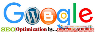 Improve blogger and WordPress SEO