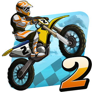 Download Mad Skills Motocross 2 Apk Mod 2.3.1 Terbaru