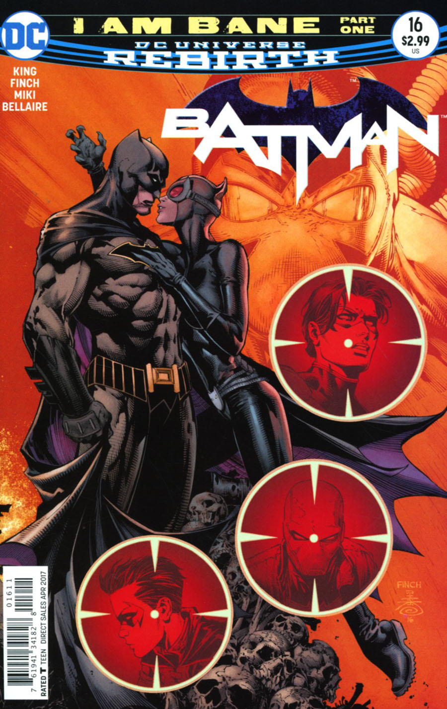 Every Day Is Like Wednesday: Comic Shop Comics: February 1st