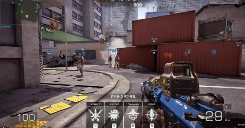Migliori Giochi Sparatutto Online Fps Multiplayer