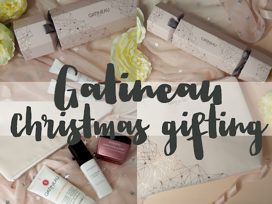 Gatineau Christmas gifts