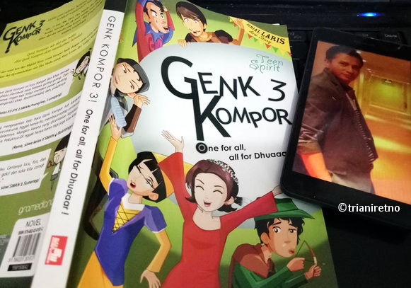 Genk Kompor 3