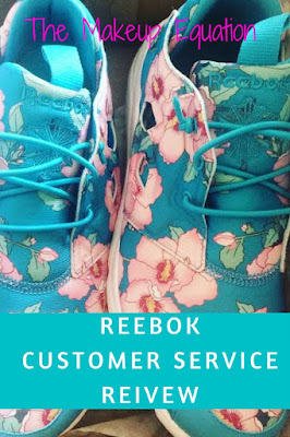 Reebok Customer Service Review