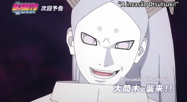 Boruto: Naruto Next Generations Episódio 61 -