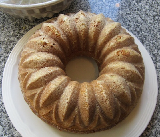 Food Lust People Love: Pumpkin Tres Leches Bundt Cake for ...