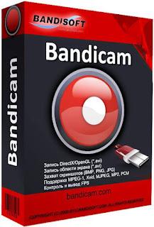Bandicam Crack 3.3.0.1174 with Serial Keygen Download